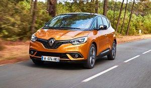 Renault: début d'année difficile pour les ventes et le chiffre d'affaires