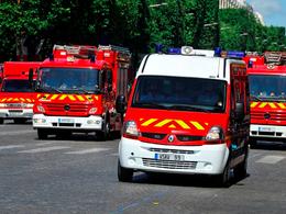 (Minuit chicanes) Place aux pompiers