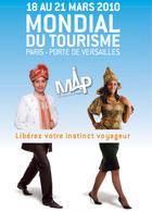 Mondial du Tourisme 2010 : les destinations écolos et insolites