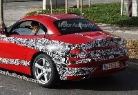 """Future BMW Z4: """"toi toi mon toit"""""""