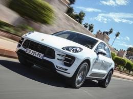 Résultats 2014 : Porsche inarrêtable