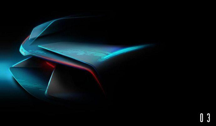 Techrules GT96 : la supercar à turbine sera produite