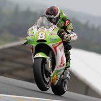 Moto GP - Ducati: Pramac en liquidation quid de l'écurie ?