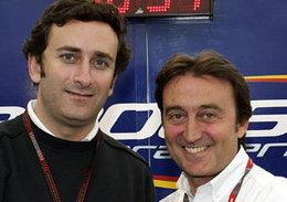 GP2 : Adrian Campos vend son écurie pour de nouvelles aventures