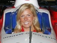 F1: Le second pilote Campos sera-t-il... une femme ?