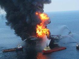 La catastrophe de BP bientôt adaptée au cinéma