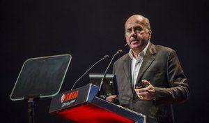 Éric de Seynes nommé Président de Yamaha Motor Europe
