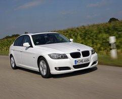 Les tarifs de la nouvelle BMW 320d EfficientDynamics Edition