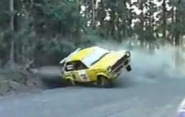 Vidéo : Rallye en Finlande, l'amour du spectacle et des crashs !