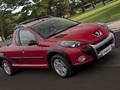 Challenge Bibendum 2010 : les véhicules écolos de Peugeot