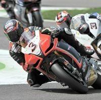 """Superbike Max Biaggi: """"Cette année la concurrence est vraiment rude"""""""