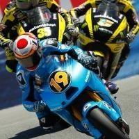 Moto GP - Laguna Seca: Alvaro Bautista est inconsolable