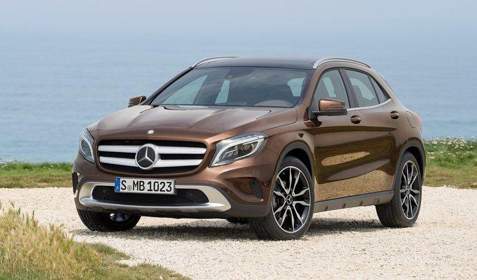 Fiabilité du Mercedes GLA : la maxi-fiche occasion de Caradisiac