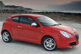 L'Alfa Romeo MiTo 1.3 JTDM-2 commercialisée