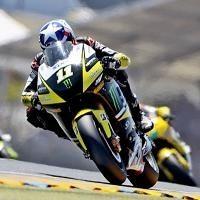 Moto GP - Ben Spies: Il fait le bilan après trois Grands Prix
