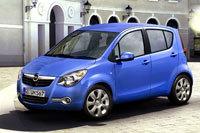 Nouvelle Opel Agila: fin du bras de fer...