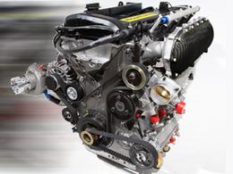 Un nouveau moteur LMP2 signé Mountune Racing