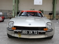 Photos du jour : Datsun 240Z (Tour Auto)