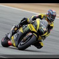 Moto GP - Laguna Seca: Colin Edwards trop discret à domicile avec une Yamaha