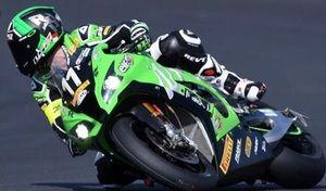 Endurance - Kawasaki: Randy De Puniet en vert et contre tous