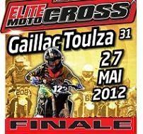 Championnat de France Elite : La finale à Gaillac  dimanche 27 mai