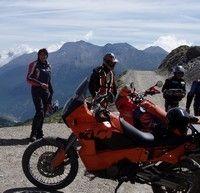 Les KTM Adventure Tours routiers reprennent du service cet été...