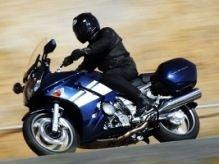 Economie - Yamaha: On bat le rappel pour les FJR 1300