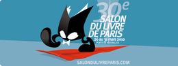 Salon du livre 2010 : culture et mobilité durable associées