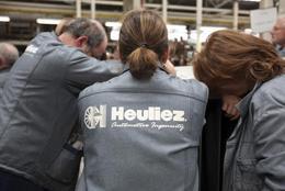 BKC veut entrer en bourse. Pour plus de transparence ou pour trouver l'argent du rachat d'Heuliez ?