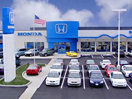 Honda écope d'une lourde amende de 70 millions de dollars aux Etats-Unis