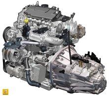 Utilitaire moins polluant : le Nouveau Renault Master reçoit le moteur Diesel 2.3 dCi