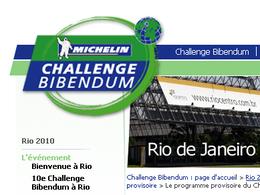 Zoom sur le Challenge Bibendum 2010