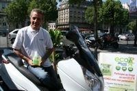 Economie de carburant avec Eco'R