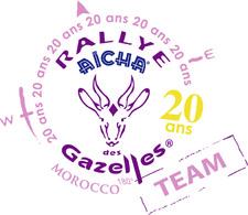 Rallye Aïcha des Gazelles 2010 : éco-conduite toute !