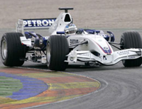 GP d'Espagne : l'écurie BMW Sauber abonnée à la 4e place