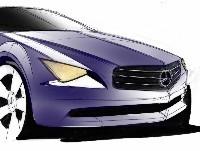 Mercedes CLC 2: un style radicalement nouveau