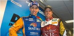 24 Heures de Daytona: SunTrust avec une Dallara-Ford en pole grâce à Angelelli