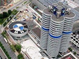 Année 2010 record aussi pour BMW : 3.2 milliards € de bénéfice net