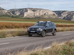 Dacia ouvre sa première concession en Israël