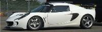 Lotus Exige GT4: le PB Racing devance Lotus