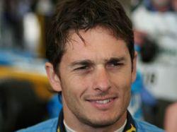 Fisichella en Le Mans Series sur une Ferrari évidemment!