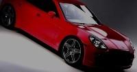 La Porsche Panamera sous un nouvel angle grâce au préparateur Roock
