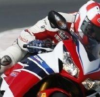 Actualité - Honda: les pilotes du Superbike présentent la CBR 1000RR version SP