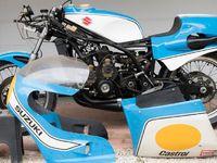 Vente Osenat: 40 motos à Fontainebleau le 17 décembre