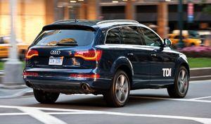 Audi : aux USA, il n'y a (presque) plus de place pour le diesel