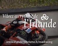 Vidéo : le tourisme irlandais boosté par les courses sur routes