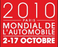 Le Mondial de l'Automobile de Paris 2010 promet !