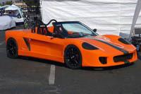 Garbercars La Bala: et une kit-car, une!