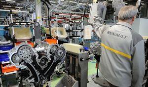 Les salariés de Renault risquent de devoir travailler plus longtemps