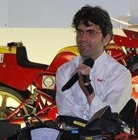 Moto GP - Ducati: Preziosi prépare un 930cc pour 2012